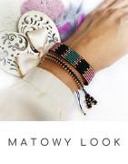 KiS MATOWY LOOK
