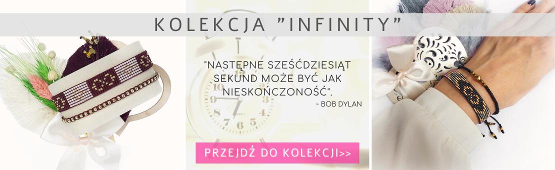 KiS KOLEKCJA INFINITY